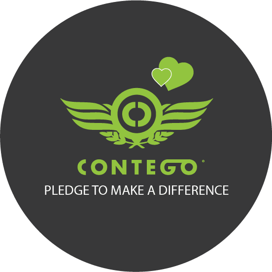 Contego Pledge To Make A Difference